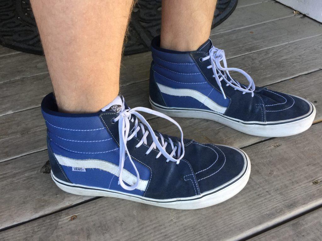 MyShoesTGCBlog