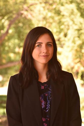 Kailey Gaffikin