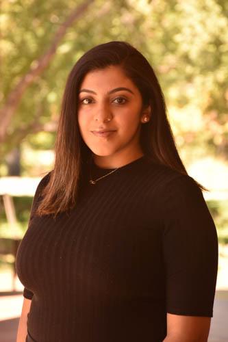 Grace Gonzalez